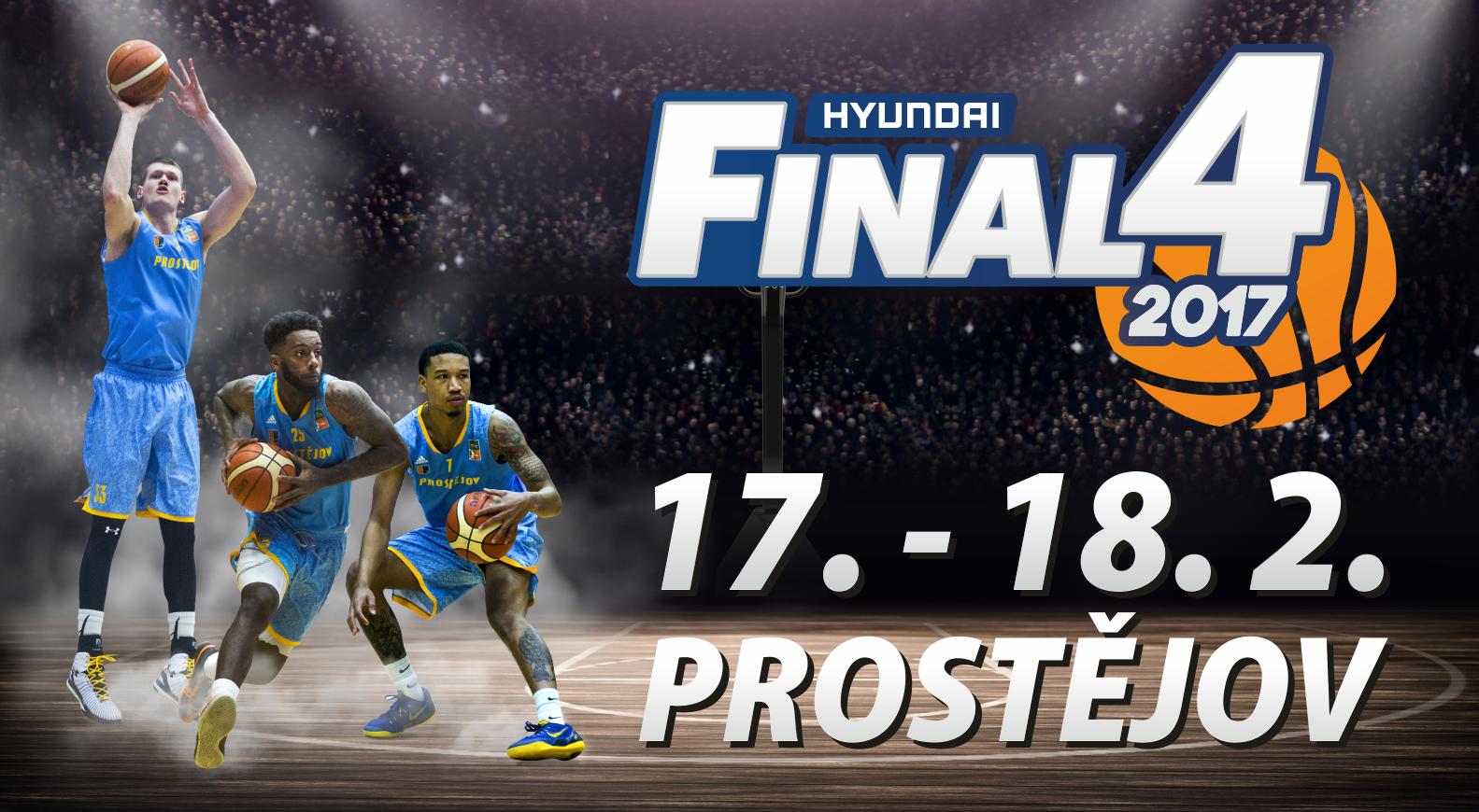 Hyundai Final4